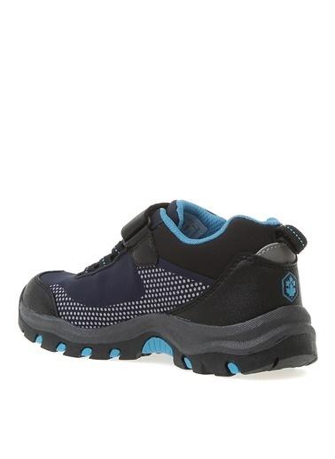 Lumberjack Lumberjack Lacivert-Mavi Yürüyüş Ayakkabısı Lacivert